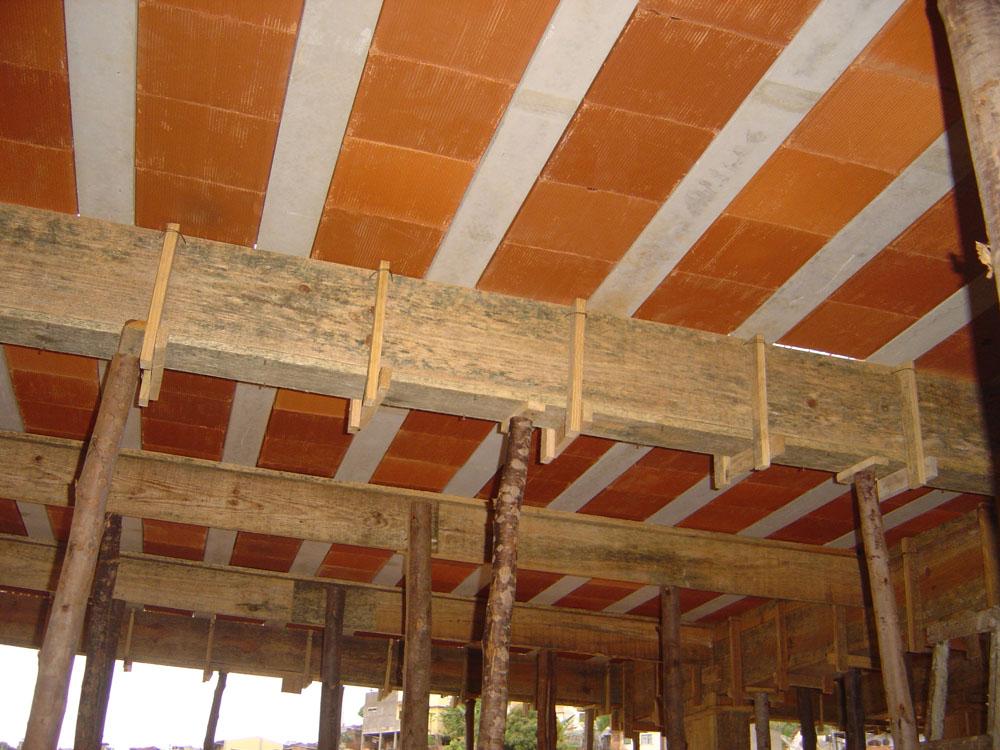 Fabricação de Lajes Treliçadas - Rio de Janeiro